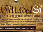 La città del Si -  Events Siena - Shows Siena
