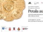 Petala Aurea -  Events Chianciano Terme - Art exhibitions Chianciano Terme