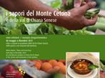 I sapori del Monte Cetona e della Val di Chiana Senese 2012 -  Events Chianciano Terme - Shows Chianciano Terme