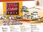 Cetona summer -  Events Cetona - Shows Cetona