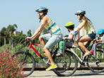 Jesolo Ambient bike -  Events Venezia Caorle - Attractions Venezia Caorle