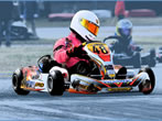 Blue Track image - Jesolo - Events Attractions