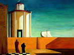 Da De Chirico: l'arte come purificazione dell'anima image - Peschiera del Garda - Events Art exhibitions