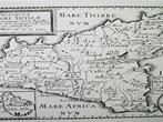 La Sicilia raccontata dai cartografi dal XVI al XIX secolo -  Events Catania - Art exhibitions Catania