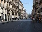 Via Etnea - Eventi Catania - Luoghi da vedere Catania
