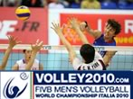 FIVB Men's volleyball world championships -  Events Catania - Sport Catania