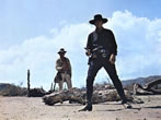 Once Upon a Time in the West: photographs by Angelo Novi -  Events Parma - Art exhibitions Parma