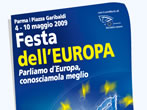 Europe Festival -  Events Parma - Shows Parma