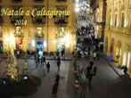 Christmas in Caltagirone 2015 -  Events Caltagirone - Shows Caltagirone