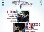 Festival delle Ville Vesuviane 2015 -  Events Ercolano - Concerts Ercolano