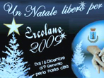 Free Christmas -  Events Ercolano - Shows Ercolano