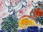 From Braque to Kandisky and Chagall -  Events Ferrara - Art exhibitions Ferrara