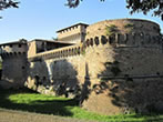 Rocca di Ravaldino -  Events Forli' - Attractions Forli'