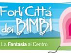 Forli' a city for children -  Events Forli' - Shows Forli'