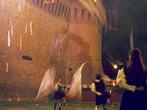 Un de' int la roca ad Frampul -  Events Forlimpopoli - Shows Forlimpopoli