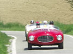 300 Miles Car Race of Parma and Piacenza Dukedom -  Events Piacenza - Sport Piacenza