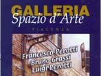 Exhibition at Spazio d'Arte Gallery -  Events Piacenza - Art exhibitions Piacenza