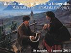 Alfredo Tansini  -  Events Piacenza - Art exhibitions Piacenza