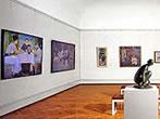 Galleria d'arte moderna Ricci Oddi -  Events Piacenza - Attractions Piacenza