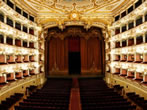 Municipal Theater: prose, dance and symphonic season -  Events Piacenza - Theatre Piacenza