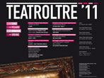 TeatrOltre -  Events Urbino - Theatre Urbino