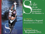 Scents and flavors of the Serenissima garden -  Events Sacile - Exhibition Sacile