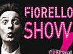 Fiorello show -  Events Pesaro - Theatre Pesaro