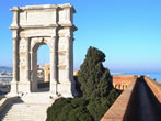 Arch of Trajan -  Events Ancona - Attractions Ancona