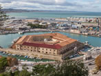 Lazzaretto di Ancona -  Events Ancona - Attractions Ancona
