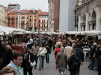 Antiques market -  Events Vicenza - Exhibition Vicenza