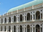 Basilica palladiana -  Events Vicenza - Attractions Vicenza