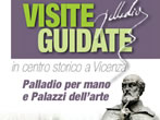A walk with Palladio -  Events Vicenza - Shows Vicenza