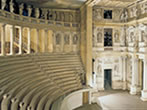 Teatro Olimpico -  Events Vicenza - Attractions Vicenza