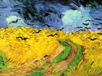Van Gogh. Tra il grano e il cielo -  Events Vicenza - Art exhibitions Vicenza