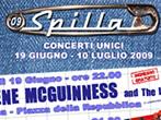 Spilla - Roberto Vecchioni -  Events Jesi - Concerts Jesi