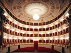 Pergolesi Theatre: 2010-11 season -  Events Jesi - Theatre Jesi