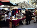 Antiques market image - Versilia - Events Exhibition