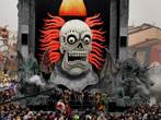 Viareggio Carnival -  Events Versilia - Shows Versilia