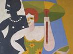 Futurism in Viareggio and Versilia -  Events Viareggio - Art exhibitions Viareggio