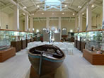 Museo della Marineria -  Events Versilia - Attractions Versilia