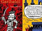 Garibaldi in comics -  Events Forte dei Marmi - Art exhibitions Forte dei Marmi