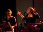 Una Rotonda nel Blu 2012 & Voci Nuove per Castrocaro -  Events Camaiore - Concerts Camaiore