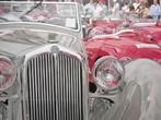 Reflections on Italian car -  Events Pietrasanta - Art exhibitions Pietrasanta