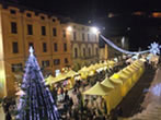 Christmas in Pietrasanta -  Events Versilia - Shows Versilia