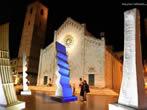 Maurizio Toffoletti: le porte del cielo -  Events Pietrasanta - Art exhibitions Pietrasanta