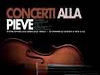 Concerts Pieve a Elici -  Events Massarosa - Concerts Massarosa