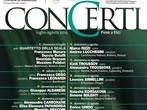 Festival of chamber music of Versilia -  Events Massarosa - Concerts Massarosa