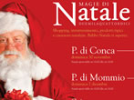 Christmas in Massarosa -  Events Massarosa - Shows Massarosa