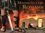 Roman Massaciuccoli  -  Events Massarosa - Shows Massarosa