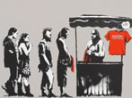 War, Capitalism & Liberty -  Events Genoa - Art exhibitions Genoa